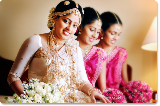 Bridesmaid Dresses Colors In Sri Lanka